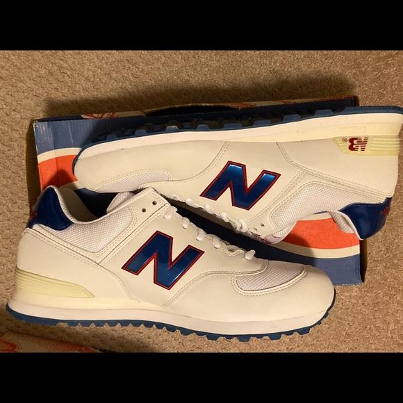 new balance 574s sneaker uomo